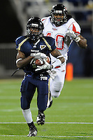 FIU Football v. Arkansas State (11/8/08)