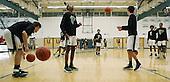 Oxford at Birmingham Groves, Boys Varsity Basketball, 1/31/17
