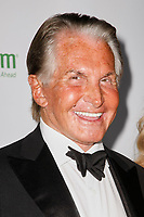 Beverly Hills, CA - OCT 06:  George Hamilton attends the 2018 Carousel of Hope Ball at The Beverly Hitlon on October 6, 2018 in Beverly Hills, CA. <br /> CAP/MPI/IS<br /> &copy;IS/MPI/Capital Pictures