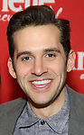 "Adam Chanler-Beret attend the ""Amelie"" Broadway Musical Sneak Peek Concert at the Cutting Room on February 10, 2017 in New York City."