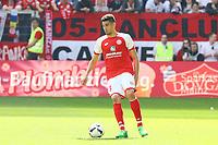 Leon Balogun (1. FSV Mainz 05) - 13.05.2017: 1. FSV Mainz 05 vs. Eintracht Frankfurt, Opel Arena, 33. Spieltag