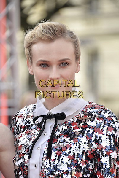 BERLIN, GERMANY - FEBRUARY 10 - Diane Kruger attending the Galapagos Affair Premiere, at the Berlin Film Festival, on Monday, February 10, 2014<br /> <br /> CAP/AAP<br /> &copy;AAP/Capital Pictures