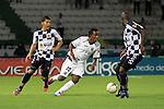 En Manizales, el Once Caldas goleó 5-2 a Boyacá Chicó, le quitó el invicto en la liga postobon del torneo finalizacion del futbol colombiano