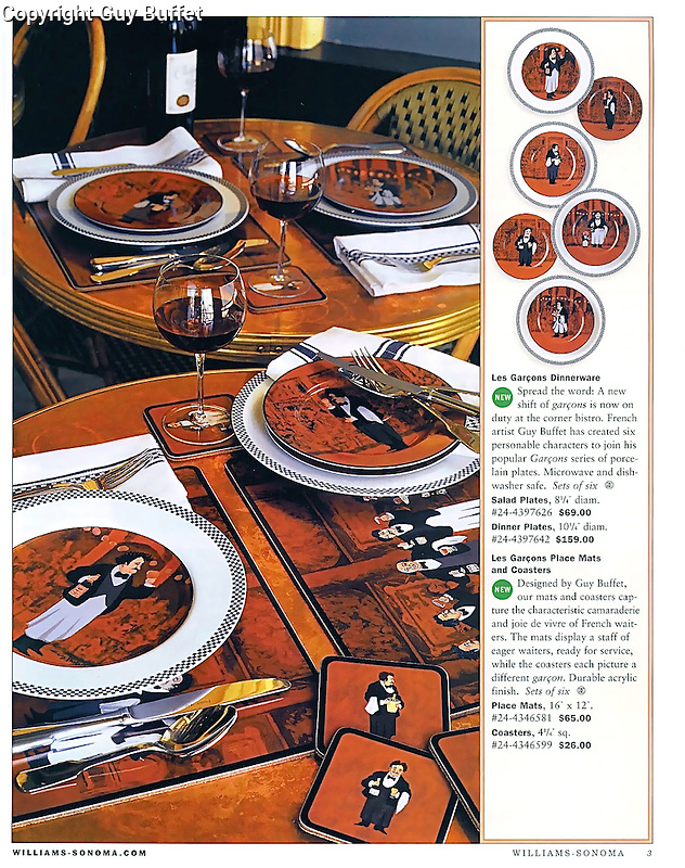 Williams-Sonoma Catalog<br />