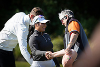 Doey Khoo. New Zealand Amateur Golf Championship, Remuera Gold Club, Auckland, New Zealand. Sunday 3rd st November 2019. Photo: Greg Bowker/www.bwmedia.co.nz/NZGolf<br /> COPYRIGHT:© www.bwmedia.co.nz