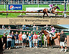 Warrioroftheroses winning at Delaware Park on 7/4/13