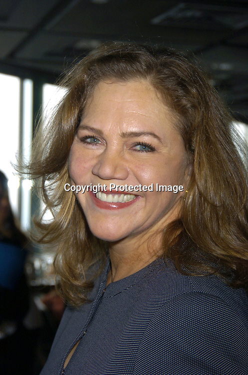 """Kathleen Turner ..at the 18th Annual Citymeals-on-Wheels """"Power Lunch for Women"""" on November 18, 2004 at The Rainbow Room. ..Photo by Robin Platzer, Twin Images.."""