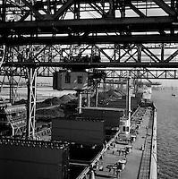 1966.   Haven van Antwerpen.