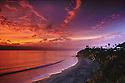 Swami's Sunset
