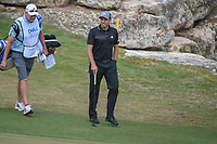 Sergio Garcia (ESP) approaches the 11th green during day 2 of the World Golf Championships, Dell Match Play, Austin Country Club, Austin, Texas. 3/22/2018.<br /> Picture: Golffile | Ken Murray<br /> <br /> <br /> All photo usage must carry mandatory copyright credit (&copy; Golffile | Ken Murray)