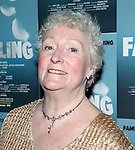 Celia Howard attending the Off-Broadway Opening Night Performance After Party for 'Falling' at Knickerbocker Bar & Grill on October 15, 2012 in New York City.