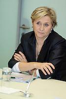 Mariolina Moioli, assessore al comune di Milano --- Mariolina Moioli, assessor in the municipality of Milan