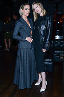 NEW YORK CITY - MARCH 15: Sarah Paulson and Judy Greer attends FX Networks 2018 Annual All-Star Bowling Party at Lucky Strike Manhattan on March 15, 2018 in New York City. (Photo by Anthony Behar/FX/PictureGroup)