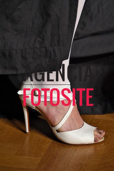 Paris, Fran&ccedil;a &sbquo;09/2014 - Desfile de Vivienne Westwood durante a Semana de moda de Paris  -  Verao 2015. <br /> <br /> Foto: FOTOSITE