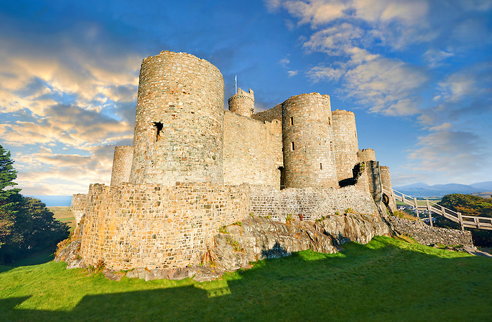 Wonders of The Historical World - Wall Art | Photos Gallery