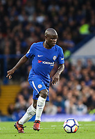 N'Golo Kante of Chelsea <br /> Calcio Chelsea - Manchester City Premier League <br /> Foto Phcimages/Panoramic/insidefoto