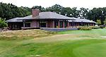 Clubhuis van Golfsocieteit De Lage Vuursche