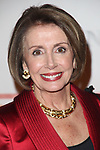 Nancy Pelosi arriving for the 2009 Kennedy Center Honors held at the  Kennedy Center in Washington, D.C.. December 6, 2009