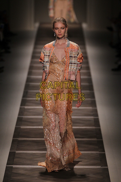 ETRO<br /> Milan Fashion Week, Ready to Wear,Spring Summer 2016, Milan, Italy September 25, 2015.<br /> CAP/GOL<br /> &copy;GOL/Capital Pictures