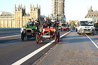 2017-11-05 LBVCR 11 SB Westminster Bridge - Images