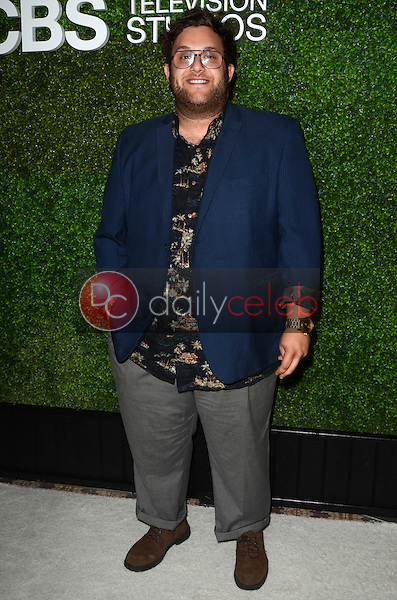 Ari Stidham<br /> at the 4th Annual CBS Television Studios Summer Soiree, Palihouse, West Hollywood, CA 06-02-16<br /> David Edwards/Dailyceleb.com 818-249-4998