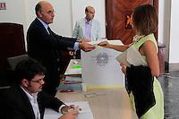 Elezioni del consiglio della citta metropolitana di napoli