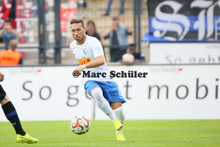 Tobias Weis (Bochum) - FSV Frankfurt vs. VfL Bochum, Frankfurter Volksbank Stadion
