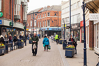 The Lincolnshire town of Boston in the United Kingdom had the highest vote for Brexit. 	Voters voted 75.6% to leave and only 24.4% voted to Remain from a 77.2% turnout. Boston has a large Eastern European population and mostly from Poland. Many blame these levels of immigration for the vote result. Boston has many Eastern European shops.