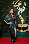 LOS ANGELES - May 1: Lilly Melgar at The 43rd Daytime Emmy Awards Gala at the Westin Bonaventure Hotel on May 1, 2016 in Los Angeles, California