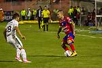 Deportivo Pasto igualó 1-1 ante Patriotas. Fecha 8 Liga Águila I-2018.