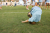 August 28, 2010. Chapel Hill, North Carolina.<br />