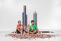 SLM LEGO
