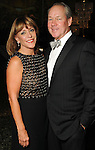 "Franci and Jim Crane at ""Modern"" the  Museum of Fine Arts Houston's Grand Gala Ball  Friday Oct. 12,2012.(Dave Rossman photo)"