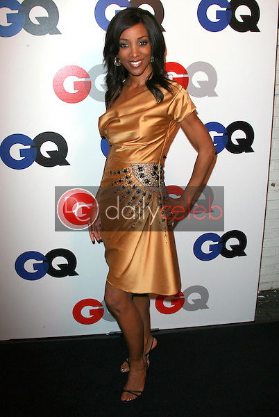 Shaun Robinson<br />at the 2007 GQ 'Men Of The Year' Celebration. Chateau Marmont, Hollywood, CA. 12-05-07<br />Dave Edwards/DailyCeleb.com 818-249-4998