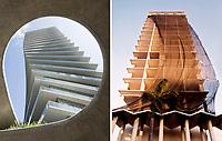 Carillon Hotel Miami Beach Architect Norman Giller 1957