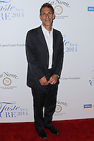 BEVERLY HILLS, CA, USA - APRIL 25: Michael Lynton at the Jonsson Cancer Center Foundation's 19th Annual 'Taste For A Cure' held at Regent Beverly Wilshire Hotel on April 25, 2014 in Beverly Hills, California, United States. (Photo by Xavier Collin/Celebrity Monitor)
