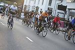 2017-09-24 VeloBirmingham 150 SE start
