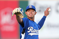 04.14.2014 - MiLB Lake Elsinore vs Rancho Cucamonga