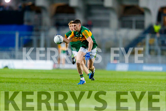 Paul Geaney, Kerry during the Allianz Football League Division 1 Round 1 match between Dublin and Kerry at Croke Park on Saturday.