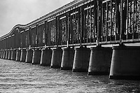 Salt Water Bridge