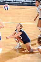 FIU Volleyball v. Troy (11/12/10)
