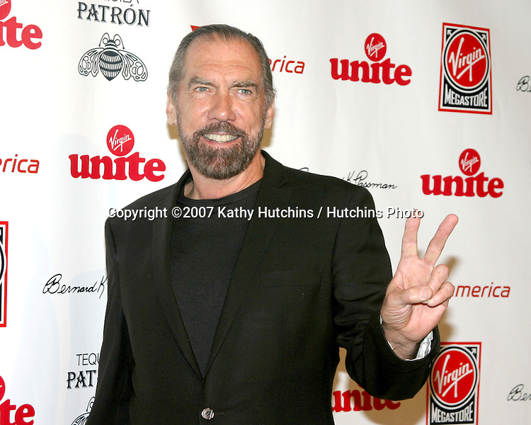 "Jean Paul DeJoria .""Rock the Kasbah"" Ball .Hollywood Roosevelt Hotel.Los Angeles, CA.July 2, 2007.©2007 Kathy Hutchins / Hutchins Photo..."
