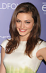CENTURY CITY, CA - JUNE 27: Phoebe Tonkin arrives at the 8th Annual Australians In Film Breakthrough Awards & Benefit Dinner at InterContinental Hotel on June 27, 2012 in Century City, California.