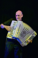 Philippe  TURBIN accordeon chromatique