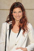 Lake Bell at the Los Angeles premiere of 'Your Sister's Sister' at ArcLight Cinemas on June 11, 2012 in Hollywood, California. &copy;&nbsp;mpi35/MediaPunch Inc. NORTEPHOTO.COM<br />