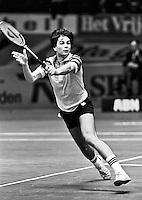 1979, ABN Tennis Toernooi, Eric Wilborts