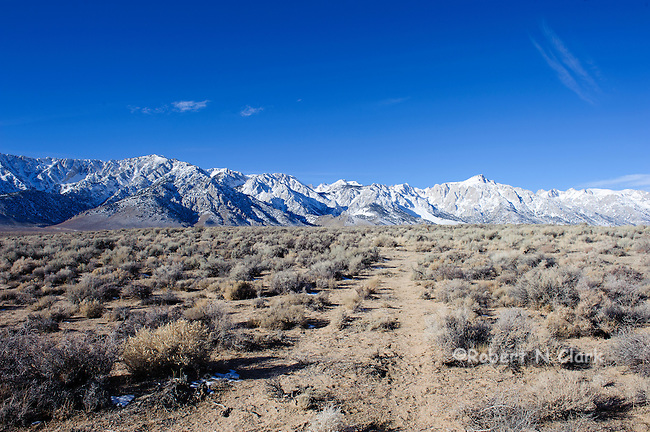 Lower Owens River Project