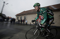 Dwars Door Vlaanderen 2013.Morgan Lamoisson (FRA)