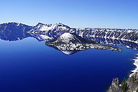 Scenery - Oregon - Crater Lake