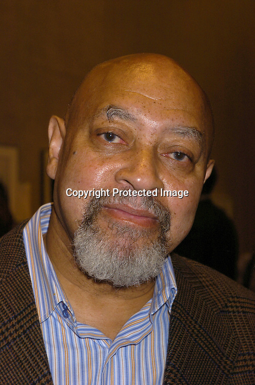 Kenny Barron ..at a Photography Auction to Benefit Equality Now on June 20, 2005 at Christies. ..Photo By Robin Platzer, Twin Images